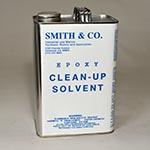 Epoxy Clean-Up Solvent - 1 Gallon