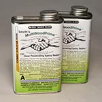 MultiWoodPrime 2-Pint Kit Warm Weather Formula