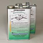MultiWoodPrime 2-Gallon Kit Warm Weather Formula